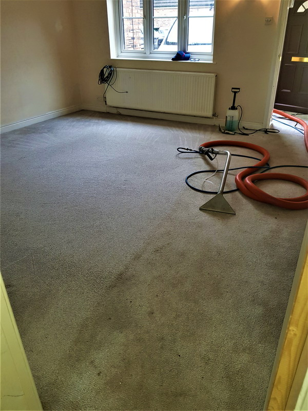 Lymm carpet cleaners