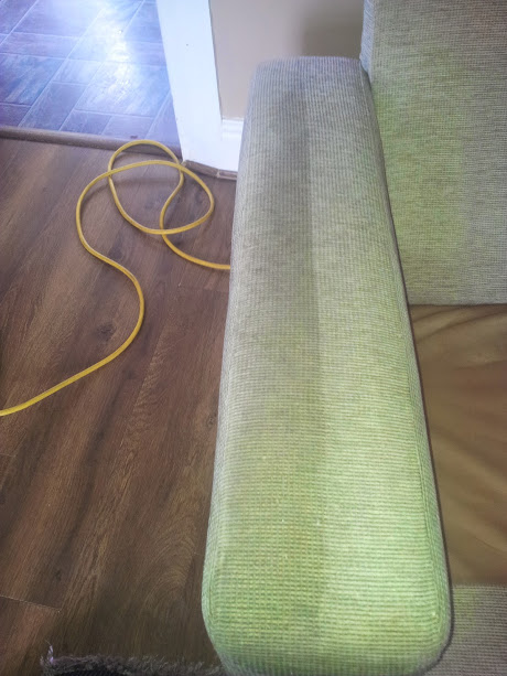 Upholstery Cleaners In Warrington